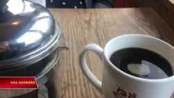 Chuyện cà phê ở Mỹ