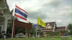 Not Even Monks Spared From Thailand's Junta-Backed Morality Push