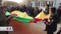Reaksîyona Silêmanî ji Êrîşên Ser Efrînê re