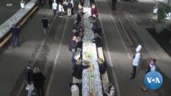 Au marché de Rungis