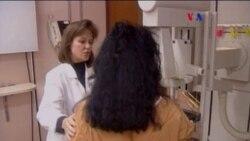 Detección cancer de mama