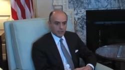 کاخ سفید: وزیر خارجه عربستان حمایت ریاض از توافق هسته ای را اعلام کرد