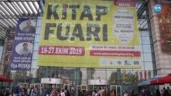 Ankara Kitap Fuarı Katılımcı Rekoruyla Kapandı