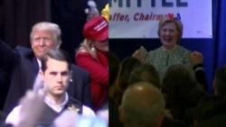 Arrecia batalla electoral previo a primarias en Nueva York