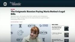 Деньги для адвокатов Марии Бутиной