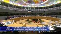 Rama: Shqipëria e përkushtuar ndaj anëtarësimit në BE