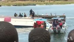 Plus de 200 morts mais un survivant épave du ferry en Tanzanie (vidéo)
