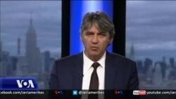 Intervistë me z. Ziadin Sela, kryetar i Aleancës për Shqiptarët