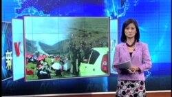 流亡藏人谴责中国武警朝僧侣开枪