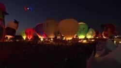 Festival Balon Udara Panas Internasional