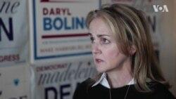 Новообрана конгресвумен Маделін Дін – про те, як буде підтримувати Україну в Конгресі США. Відео