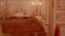 美国万花筒:参观堪萨斯城袖珍博物馆