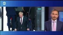Перспектива жесткого «Брекзита» давит на фунт стерлингов