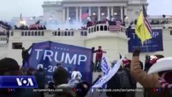 Gjyqi në Senat ndaj ish-Presidentit Trump, kundërshtarët dhe mbrojtësit e tij