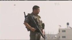 Керрі придумав як помирити Ізраїль та палестинців? Відео