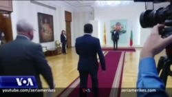 Maqedonia e Veriut dhe Bullgaria në kërkim të zgjidhjes së problemit midis tyre