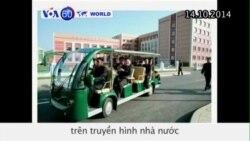 Lãnh tụ Bắc Triều Tiên tái xuất hiện sau 6 tuần vắng mặt