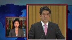 VOA连线: 克里跟杨洁篪通电话 对朝鲜挑衅采一致立场