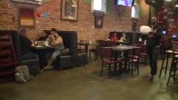 Restoran Kembali Bersiap Andalkan Layanan Bungkus