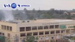 VOA60 Africa 24 Setembro 2013