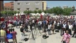Prishtinë: Thirrje për ndriçimin e ngjarjeve në Kumanovë