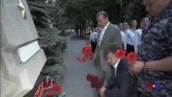 俄羅斯總統普京證實起火的深潛器為核驅動 (粵語)