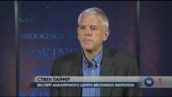 Популярність Трампа не залежить від його позиції щодо Росії, України - екс-посол США. Відео