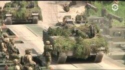 США верны принципам коллективной безопасности НАТО
