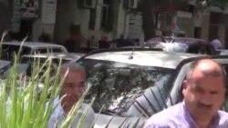 """İntiqam Əliyev: Mən insan haqlarını müdafiə edən """"cinayətkarlardanam"""""""
