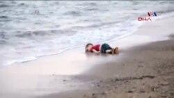 Փախստականները ողբալի վիճակում են, Եվրոպան` դժվարին կացության առջեւ