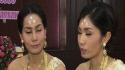 Thái Lan tranh cãi luật hôn nhân đồng tính