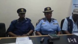 Zimbabwe Police Ready for Elections