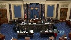 Сенат США ухвалив бюджет Пентагону з 300 мільйонами для України. Відео