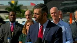 FBI Continuing to Look at Terrorism Motivation in Florida Attack