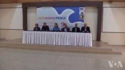 Encamnameya Konferansa PEN'a Kurd li Amedê