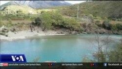Mbrojtja e mjedisit në Shqipëri
