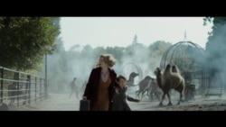 Cine: The Zookeeper's Wife: La casa de la esperanza