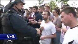 Përplasje në Prishtinë për Kishën Ortodokse Serbe