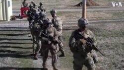 สำรวจชุมชนทหาร 'กองพลร่ม101' สหรัฐฯกับความพร้อมสถานการณ์ตะวันออกกลาง