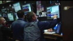 Коливання фондових ринків не зашкодять економіці США - експерти. Відео