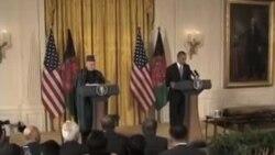 تردید ها در مورد حضور عساکر امریکا در افغانستان