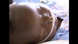 ۲۵ ام ماه آوریل، یا روز جهانی مالاریا