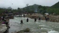 NOKOR Flooding