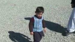 Lionel Messi idol dječaka iz Avganistana