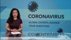 Kulan dadweyne oo ku saabsan Coronavirus