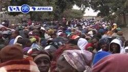 VOA60 África 01 Agosto 2013
