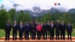 G7 Liderleri Rusya'yı Yeniden Uyardı