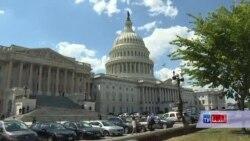 کانگرس خواستار بررسی اسناد پسر ترمپ شده است