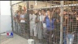 لیبیا میں افریقی نوجوانوں کی فروخت؟