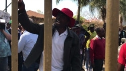 Protesters, Security Forces Clash as Zimbabwe Election Results Delayed